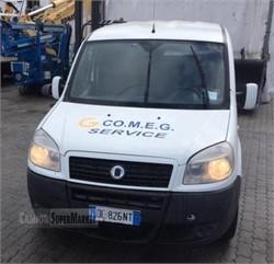 Fiat Doblo  Usato