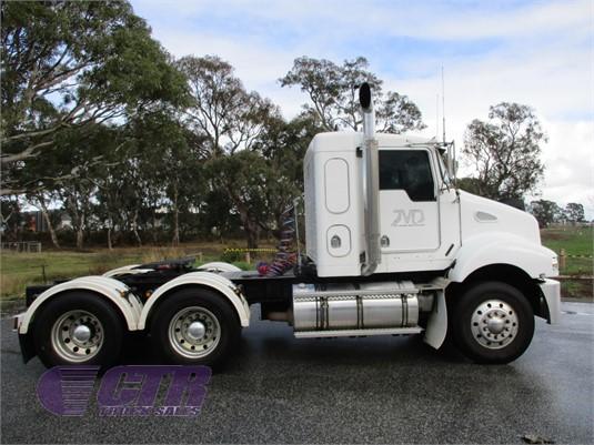 2003 Kenworth T350 CTR Truck Sales - Trucks for Sale