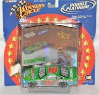 Nascar Crazy! HUGE Nascar Collectors auction