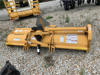 Stalk Choppers/Flail Mowers For Sale In Missouri - 6 Listings