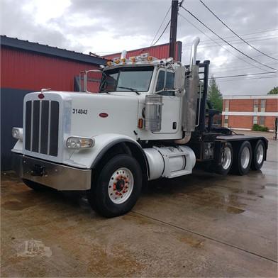Winch / Oil Field Trucks For Sale In Houston, Texas - 150 Listings