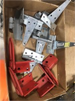 2 HORSE TRAILER ~ WELDER ~ TOOLS ~  AND MUCH MORE