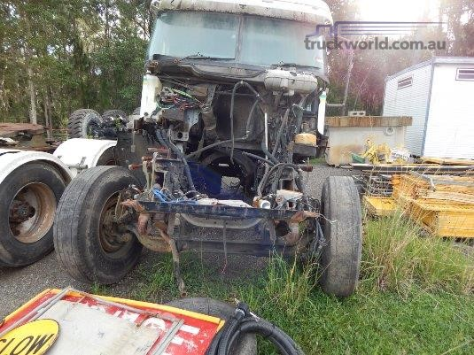 Freightliner Rear Bogie Axle Suspension - Truckworld.com.au - Parts & Accessories for Sale
