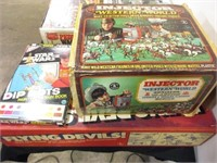 Mega Toy & Collectible Auction 6/29