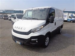 IVECO DAILY 35S13  used