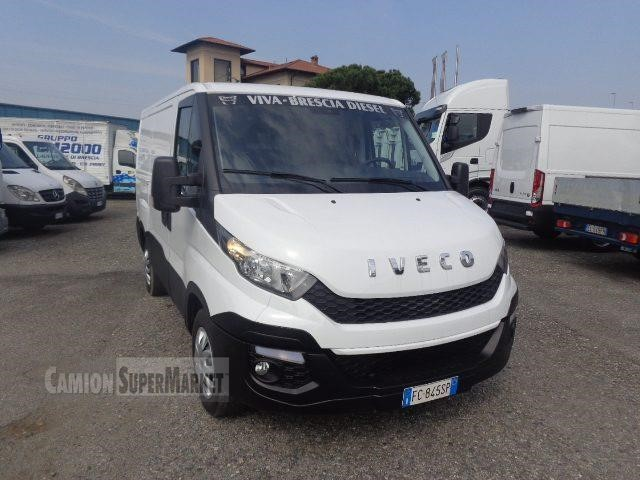 Iveco DAILY 35S13 used 2016