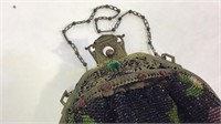 Vintage Micro Bead and Other Beaded Purses