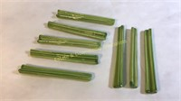 8 Vintage Celery Bloody Mary Stirrers