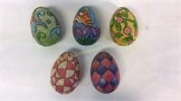 3 Jim Shore Easter Decorations