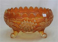 Carnival Glass Online Only Auction #102 -Ends June 26 - 2016