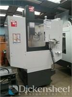 Metal Machining Equipment