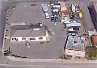 Grand Junction, Colorado Commercial Property.