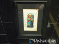 Peter Maxx & Other Gorgeous Artwork, Coins, Wine & More!