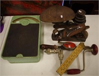 June Timed Auction - General & Collectables