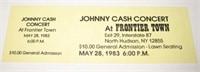 LIVE BIDDING! Single Owner Johnny Cash Collection 6/20