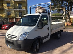 IVECO DAILY 20L12  used