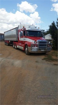 2008 Freightliner Century Class Trucks for Sale