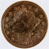 July 12th ONLINE ONLY Coin Auction