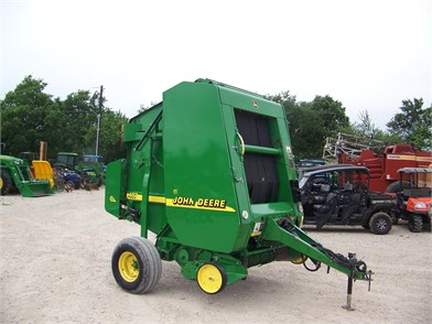 Round Balers For Sale In Livingston, Texas - 191 Listings
