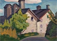 International & Canadian Fine Art Auction June 21, 2016