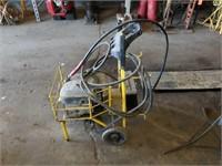 Archer pressure washer
