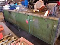 Workbench / cabinet