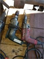 2 drills