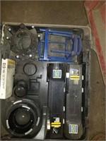 Hoppy headlight service kit