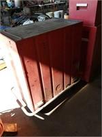 Waterloo Uni-cart Tool chest