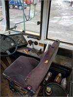 1991 Volvo BM Rock  truck