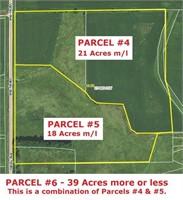 June 9, 2016 Land Auction