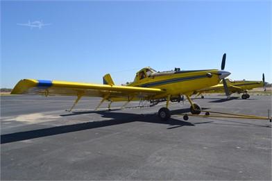 Turbine Ag Aircraft » South Delta Aviation
