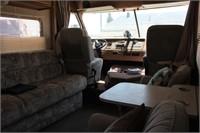 1985 Coachman 30' motorhome | HiBid Auctions