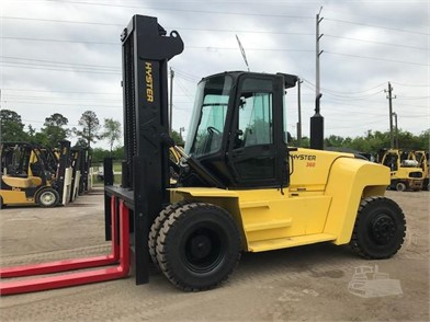 Inventory - Southeast Forklifts of Houston - Used Forklift