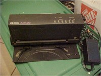 Electronic & Computer Equipment Auction