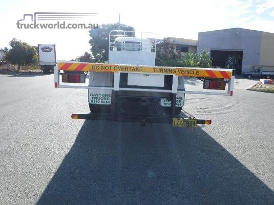 2003 Isuzu FVZ 1400 Auto Raytone Trucks - Trucks for Sale