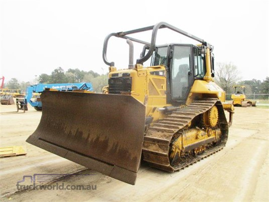 2015 Caterpillar D6N XL Heavy Machinery for Sale