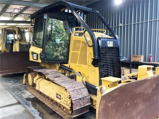 2015 Caterpillar D4K2 XL - Heavy Machinery for Sale