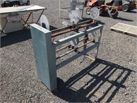 Chico State Kiln Auction