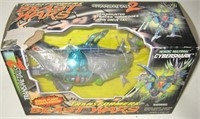 ONLINE ONLY! Toys & Action Figures NIP w/G1 Transformers 6/6