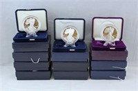 Daniel & Faught Estates Unreserved Coins & Watches