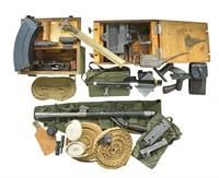 Summer Firearms Auction June 18, 2016