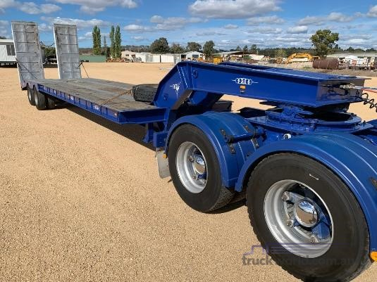 1993 Lusty other Trailers for Sale