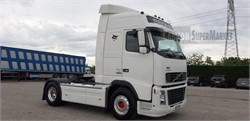 VOLVO FH16.580  used