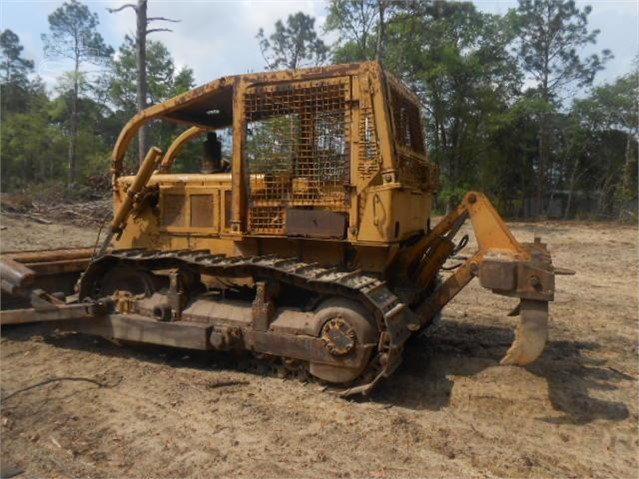 1976 CAT D6C For Sale In Waldorf, Maryland