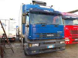 Iveco Eurotech 190e24  Usato