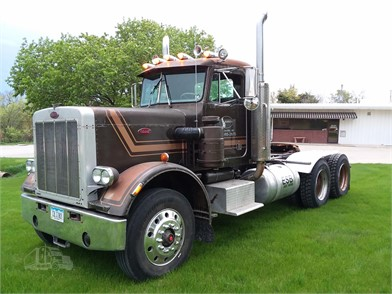 PETERBILT 359 Conventional Day Cab Trucks For Sale - 23