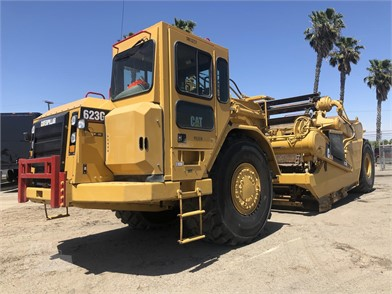 CATERPILLAR 623G For Sale - 17 Listings | MachineryTrader