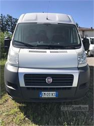 FIAT DUCATO MAXI  used