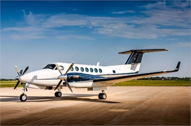 Turboprop Aircraft For Sale In Texas - 80 Listings | Controller com